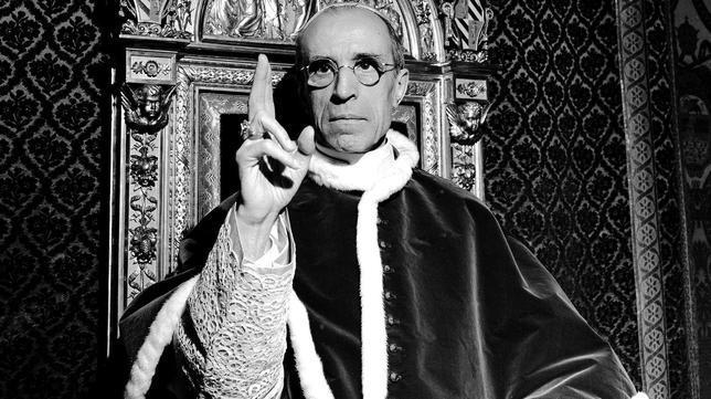 El embajador israelí admite que Pío XII salvó a miles de judíos