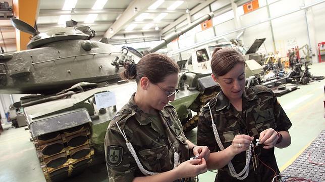 Academia de Logística de Calatayud: diez años en el corazón del Ejército