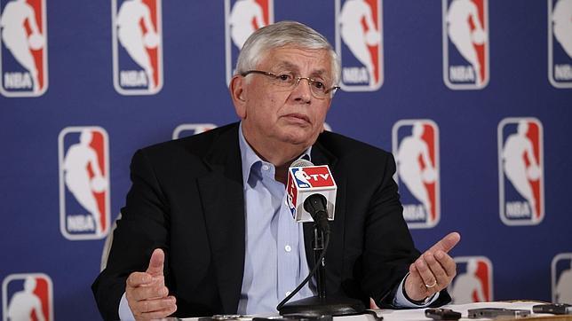 Se confirma oficialmente el cierre patronal en la NBA