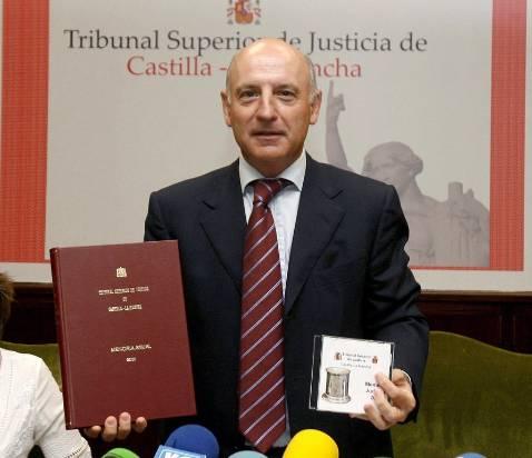 Se necesitan 39 plazas de jueces que el Ministerio no dará