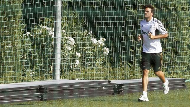 El Madrid se concentra en las salidas