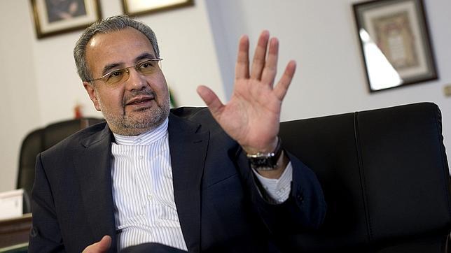 Irán prevé una región «más segura» tras la salida de las fuerzas internacionales de Irak y Afganistán