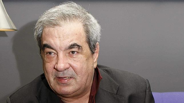Fallece el escritor cubano Eliseo Alberto