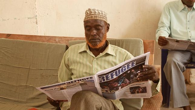El diario de la hambruna somalí