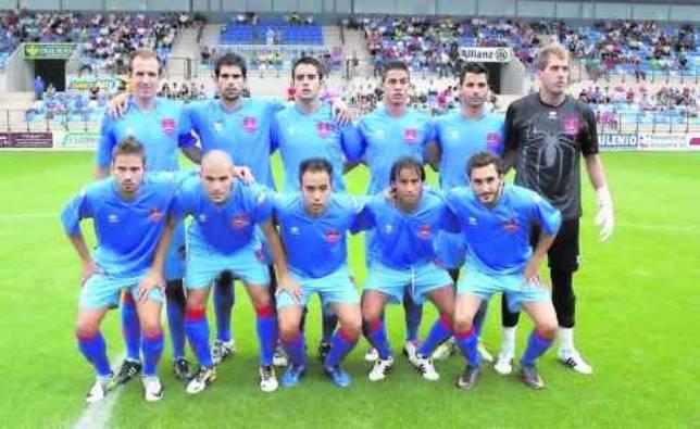 3-1: La Roda aguantó en Lugo hasta la segunda parte
