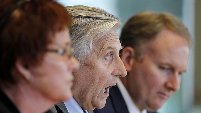 Trichet rechaza los eurobonos pero apoya un ministro de Finanzas para el euro