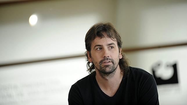 Isaki Lacuesta y el membrillo de Miquel Barceló