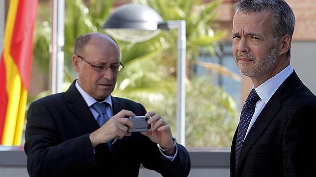 Dimite la Ejecutiva del PSOE en Toro (Zamora) por la designación de Camacho