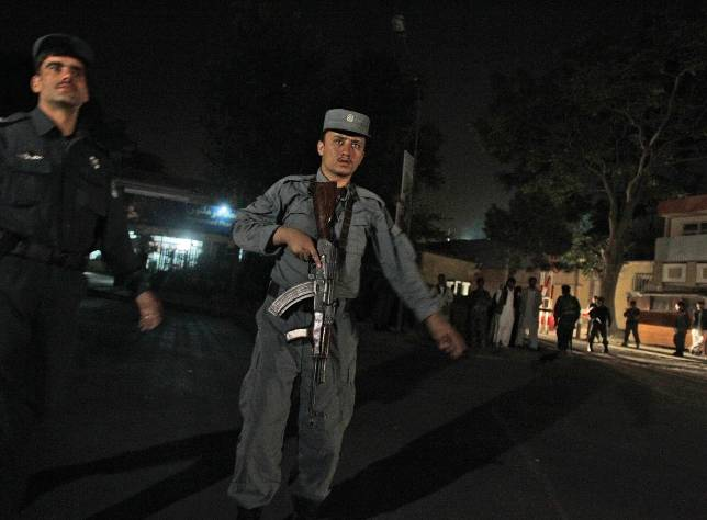 Asesinado el negociador de la paz con los talibanes