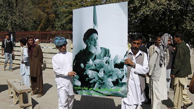 Los talibanes se burlan de la OTAN