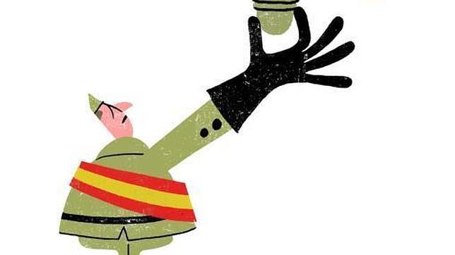 El idioma español lo inventó Franco