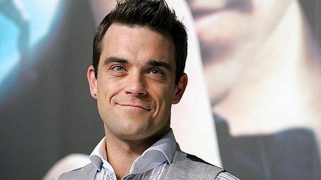 Robbie Williams, preparado para tener hijos