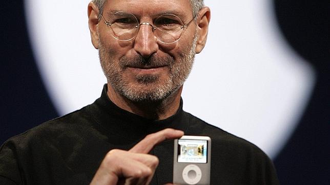 Steve Jobs supervisó los planes de Apple para los próximos cuatro años