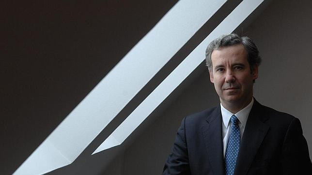 José María de Areilza: «Hay que aspirar al puente de mando de la UE»