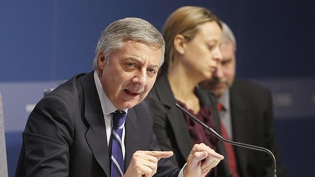 Bruselas da el visto bueno a los corrredores ferroviarios del Mediterráneo, central y Atlántico