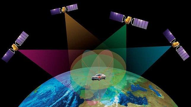 Bautismo espacial de Galileo, el GPS de Europa