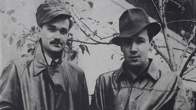 Muere el «héroe romántico» de Auschwitz