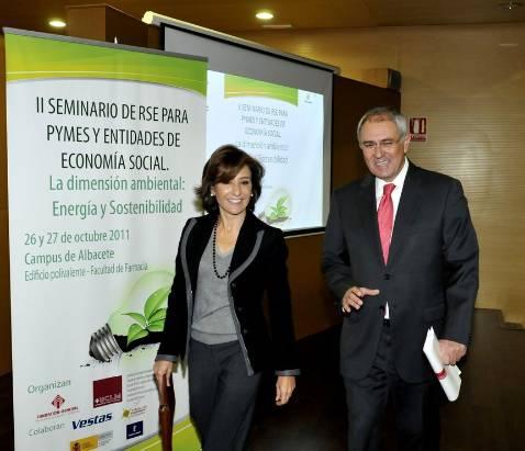 Ahorro energético para todos los edificios de la Junta