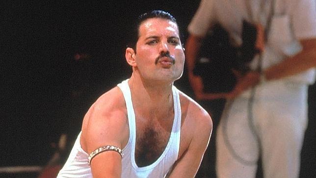 Queen publicará un nuevo álbum con la voz de Freddie Mercury