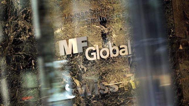 MF Global reconoce haber desviado cientos de millones de dólares