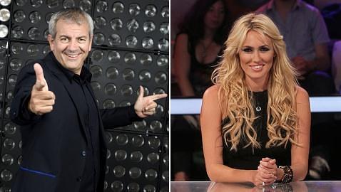 Carlos Sobera y Carolina Cerezuela darán las campanadas en Antena 3