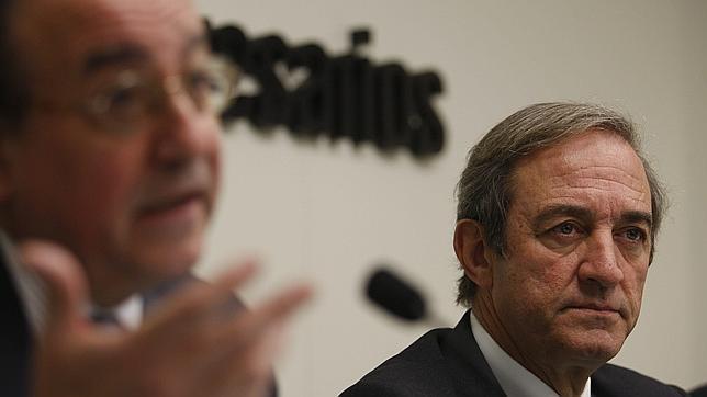 Claudio Boada: «No hay suficiente conciencia de cómo está la situación en España»