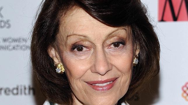 Fallece Evelyn Lauder, impulsora de la fundación contra el cáncer de mama