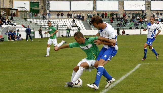 0-0: Buen empate del Toledo ante el Tenerife, aunque pudo ser una victoria