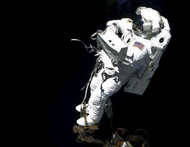 Se busca astronauta: 48.000 euros