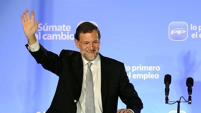 Directo: Mayoría absoluta para el PP; descalabro del PSOE