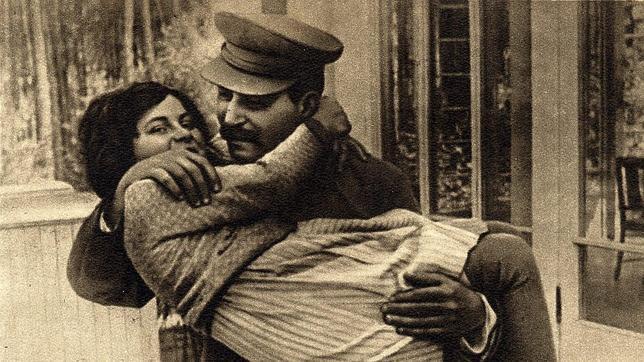 Fallece a los 85 años la única hija de Stalin