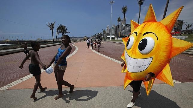 EE.UU. lleva a Durban su negativa a un acuerdo global vinculante antes de 2020