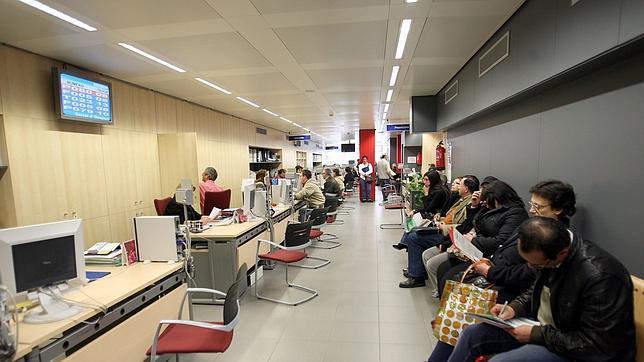 Siete países europeos se niegan a que las ayudas para despedidos se amplíen a 2013
