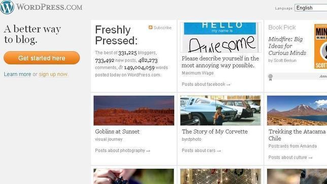 Wordpress lanza su propia plataforma de publicidad