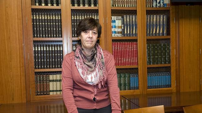 Carmen del Riego: «El periodismo supone  demasiado tiempo y esfuerzo como para trabajar gratis»