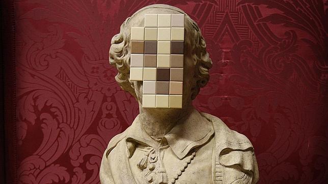Banksy arremete contra la Iglesia católica