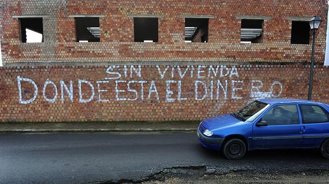 El pueblo más endeudado de España