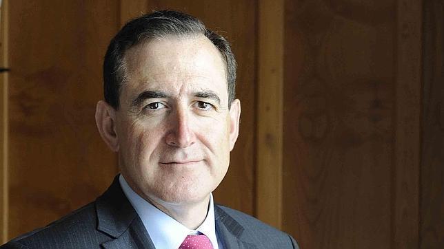 Antonio Huertas, nuevo presidente de Mapfre