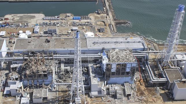 El Gobierno nipón revela su plan para desmantelar Fukushima en cuatro décadas
