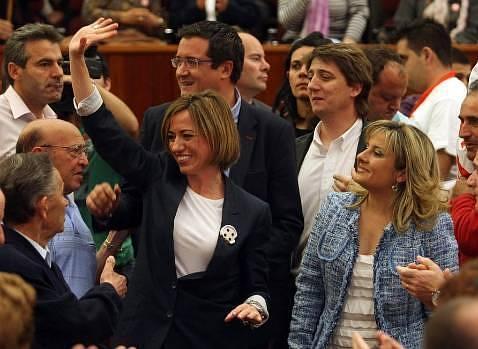 Chacón no cuenta con López en su alternativa