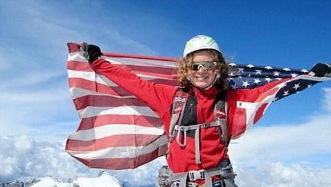El alpinista del siglo XXI