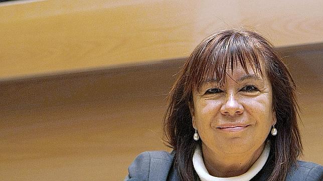 Cristina Narbona, sobre Blanco: «Yo dimitiría»
