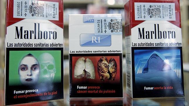En España mueren cada día 145 personas como consecuencia del tabaco