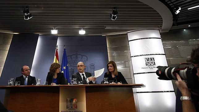 El Gobierno prepara una tercera fase de ajustes en las empresas públicas