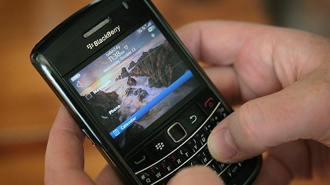 RIM anuncia la versión 7.1 de su sistema BlackBerry