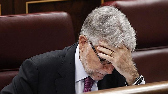 CiU materializa su apoyo al PP con un voto favorable al paquete antidéficit