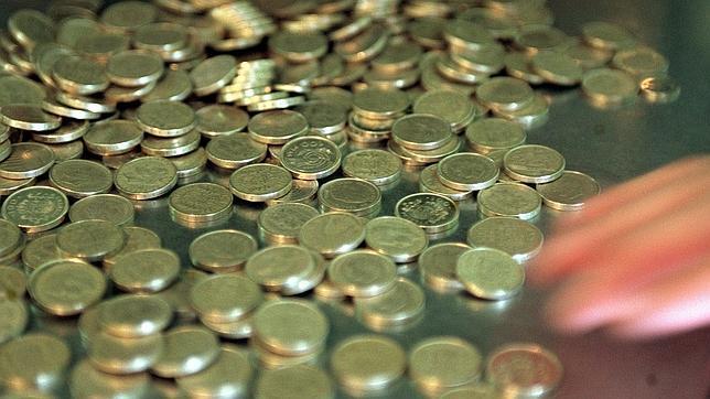 Villamayor de Santiago recupera un millón de pesetas en los comercios