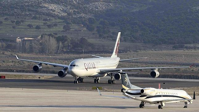 Qatar Airways abandona la puja por Spanair