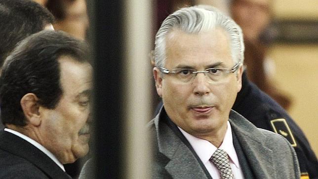 El Supremo sigue adelante con el juicio contra Garzón por la Memoria Histórica