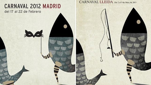 El Ayuntamiento de Madrid impugna el cartel del Carnaval